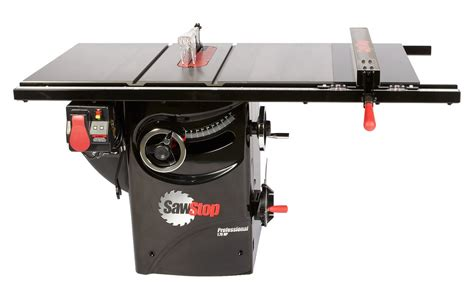 Cabinet Table Saw Australia by Combination Woodworking Machine For Sale ǀ Sawstop