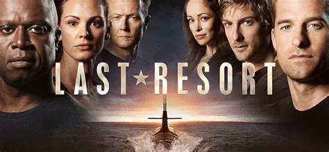 Last Resort TV show. List of all seasons available for download.