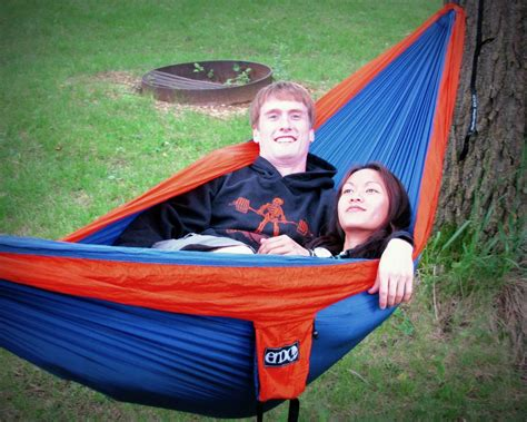 Sleeping In An Eno Hammock by What Are Your Thoughts On Two Person Hammock Cing