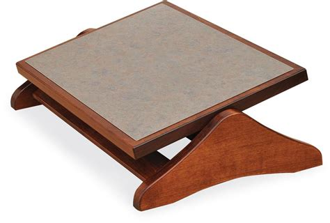 small footstool for under desk foot ottomans adjustable footrest for the elderly amish