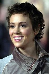 Very Short Hairstyles for Curly Hair