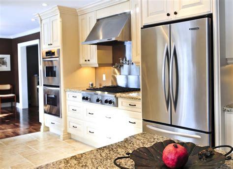 trends in kitchen appliance colors 7 kitchen design trends set to dominate 2016 bob vila 8589