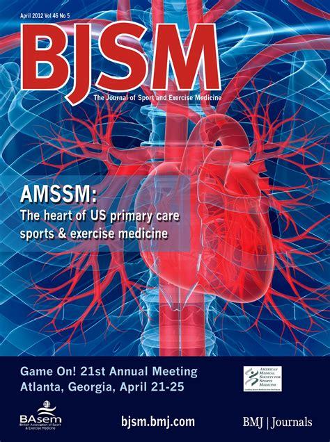 bjsm cover competition   vote  bjsm blog