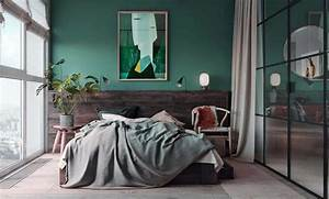 Green Interior Inspiration to Envy Interior Design