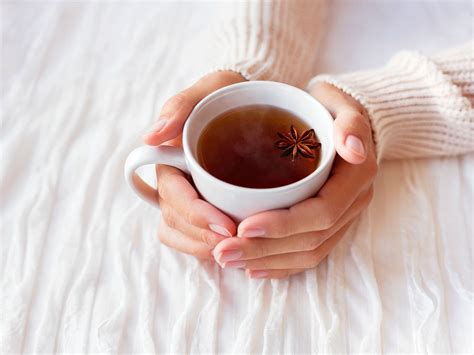 morning teas  jump start  day