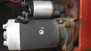 Comment Demarrer Un Tracteur Tondeuse Sans Batterie : mon tracteur ne veut pas d marrer youtube ~ Gottalentnigeria.com Avis de Voitures