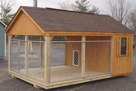 barn dog house plans