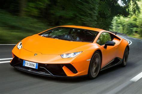 top   performance sports cars  autocar