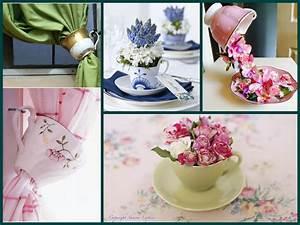 DIY Recycled Old Tea Cups Ideas - Teacup Crafts Ideas