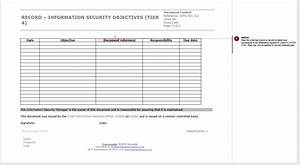 iso 27001 how to set and document your information With iso 27001 documentation templates