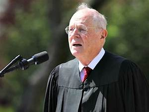 Justice Kennedy Considers Retirement in 2018 | Breitbart