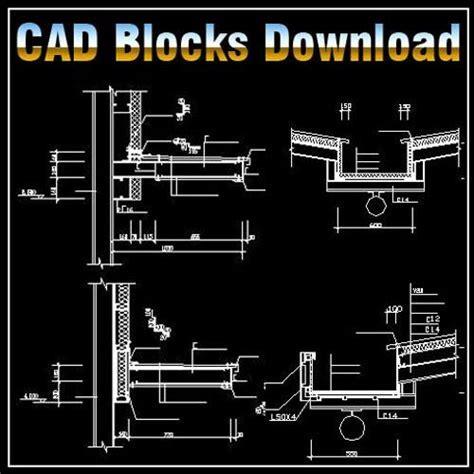 Steel Structure Blocks ? CAD Design   Free CAD Blocks