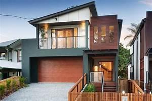 Building, Contemporary, Home, Plans