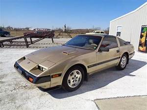 1985 Nissan 300zx For Sale  2079841