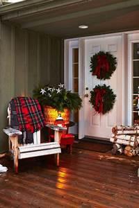 25, quick, and, easy, christmas, decorating, ideas, , , u00bb, ecstasycoffee