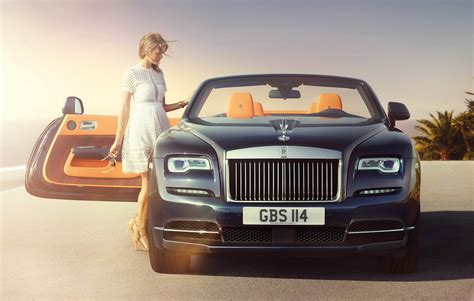 Rolls Royce Dawn Launched At Rs 625 Crore The Wheelz