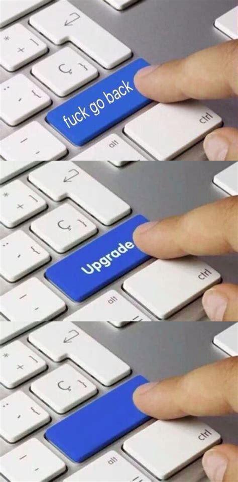 upgrade meme upgrade meme buttons by ddrl15 on deviantart