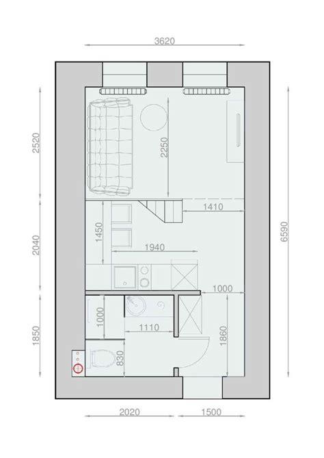 amenagement chambre 20m2 1000 idées sur le thème aménagement studio 20m2 sur