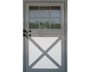 custom barn doors horse stalls  sale barn door