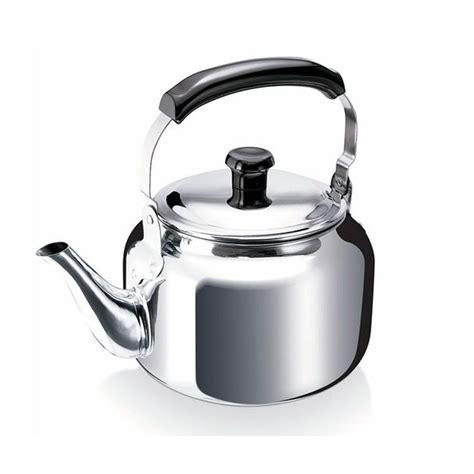 beka cuisine bouilloire claudine acier inoxydable 4l beka acheter sur