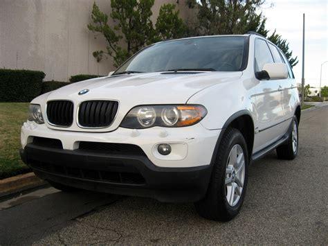 2005 Bmw X5 30  Sold [2005 Bmw X5 30] $17,90000