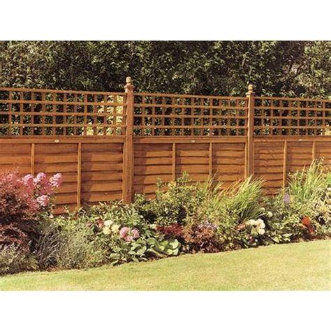 2m Trellis by Buy Heavy Duty Square Trellis 1 2m Pack Of 4 At Argos
