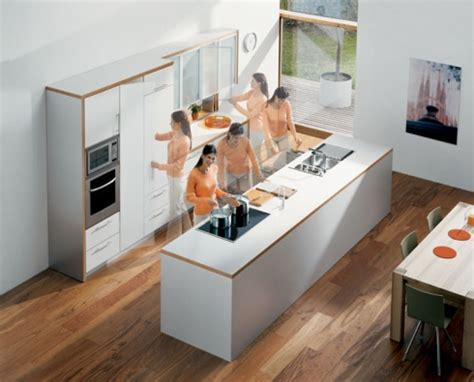 functional kitchen design dynamic space l id 233 al de la cuisine fonctionnelle 1120