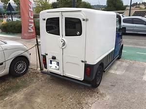Location Remorque Porte Voiture Sans Permis E : voiture sans permis utilitaire aixam mega jmb auto 83 ~ Melissatoandfro.com Idées de Décoration