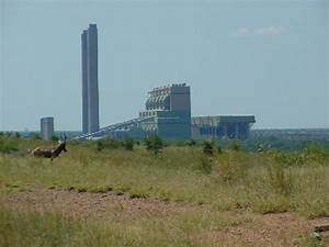 Matimba Power Station