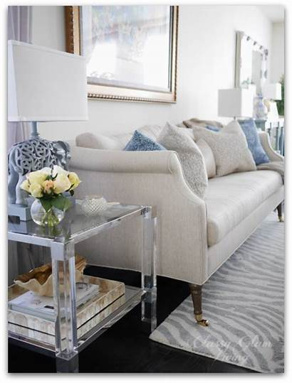 Living Glam Styling Reveal Tips Classy Furniture