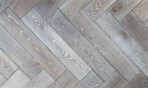 100mm brushed oiled engineered coal grey oak parquet b With grey parquet flooring