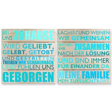 Sprüche Für Wände by Spr 252 Che Zitate F 252 R W 228 Nde Holzbilder Mit Ausdruck