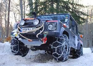 Chaine Neige Scenic 4 : dossier sur le pilotage en tout terrain la pose des cha nes neige ~ Melissatoandfro.com Idées de Décoration
