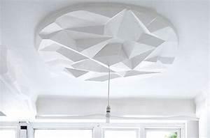 Rénover et décorer avec des faux plafonds Habitatpresto