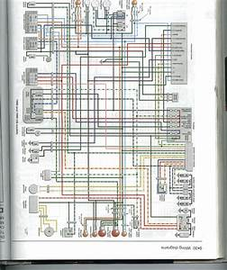 Wiring Diagrams 93-95 98-99 900rr