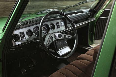 renault  historia del primer coche modular