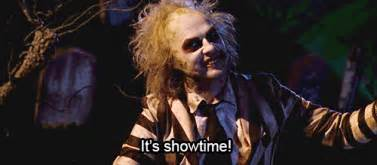 Dr Loomis Halloween Quotes by Winona Ryder Lydia Deetz Beetlejuice Like Success