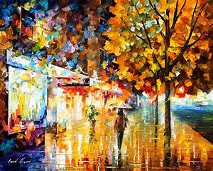 City Movement -... Famous Paintings
