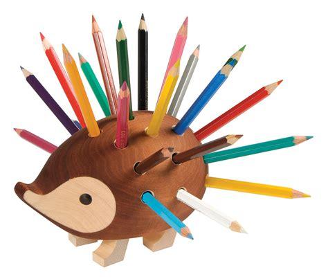 Holder Images Irresistible Hedgehog Pencil Holders Jackson S