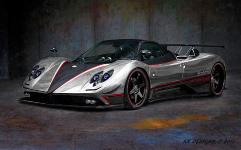Pagani Zonda Wallpapers Images Photos Pictures Backgrounds