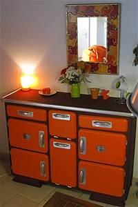 Cuisine Style Année 50 : best meuble cuisine vintage annee 50 ideas design trends ~ Premium-room.com Idées de Décoration