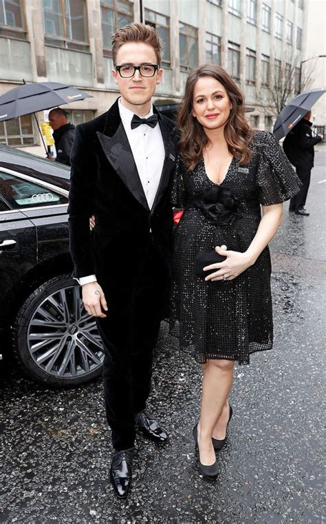 Giovanna Fletcher banned from taking first choice luxury ...