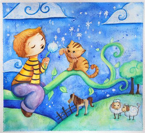 chambre fille cheval garçon archives ptit d 39 une illustratrice jeunesse