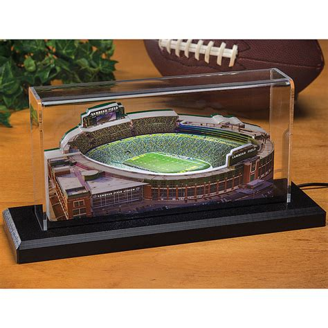 cool gifts for football fans nfl lighted stadium great gifts for football fans