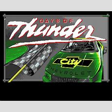 Days Of Thunder Rom