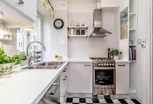 Kleine Küche Einrichten Tipps : kleine k chen einrichten tipps und ideen zum grundriss ~ Michelbontemps.com Haus und Dekorationen