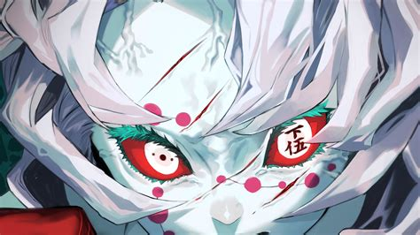 wallpaper hd anime kimetsu  yaiba sachi wallpaper