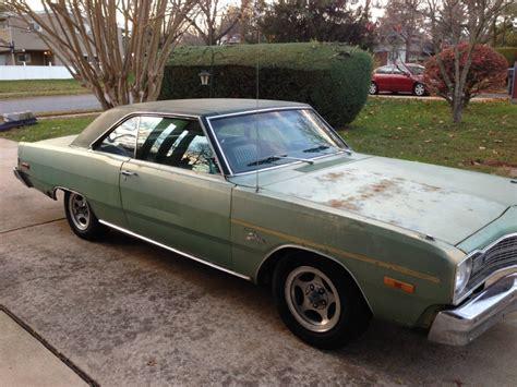 1974 Dodge Dart by 1974 Dodge Dart For Sale