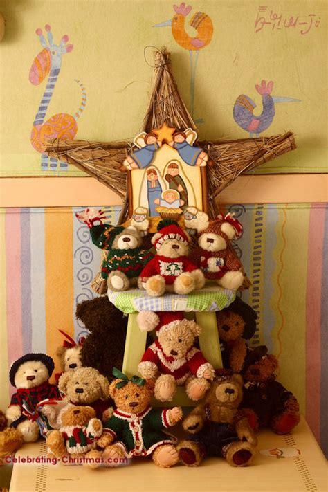 toddler friendly christmas decorating idea celebrating