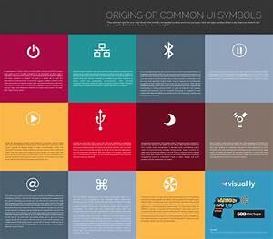 Technology Symbols | HelpMeRick.com - Computer help for ...